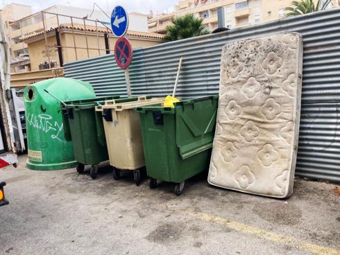 Torrevieja Rubbish 1
