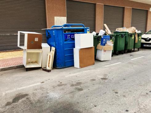Torrevieja Rubbish 3