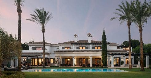 Bm Sotogrande Villa Mariposa