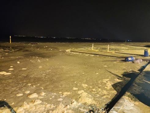 Costa Blanca Flood Aug 21 C