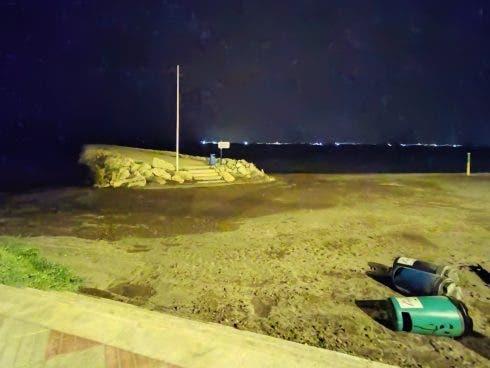 Costa Blanca Flood Aug 21 F