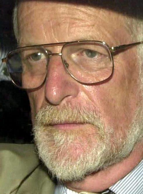 David Kelly Death