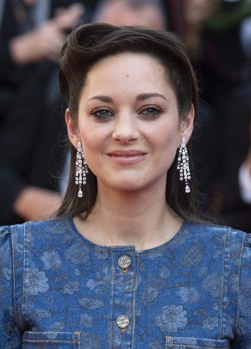 Peaceful Premiere, Cannes Film Festival