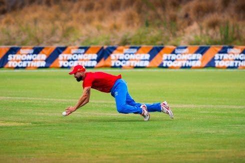 Cricket Spain 1
