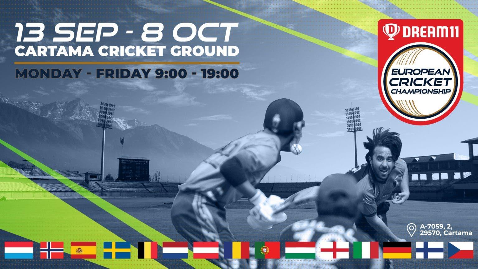 European Cricket Championship