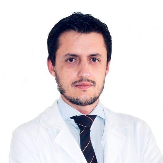 Doctor Juan Jose Segura