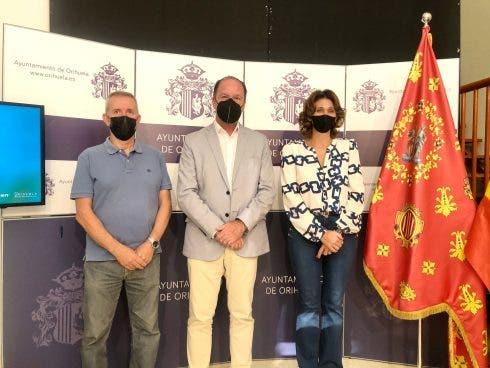 Foto Rueda De Prensa Presentación Programa Turismo