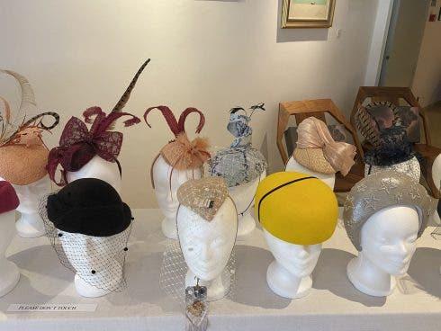 Hats From International Hat Week1