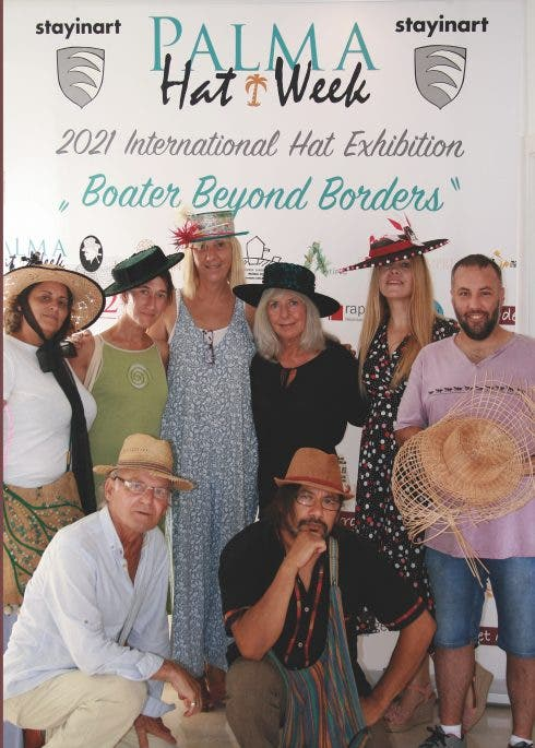 International Hat Week 2021