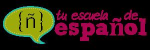 Logo Tu Escuela De Espanol