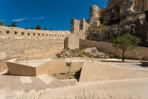 Morella Castle 2