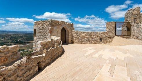 Morella Castle 3