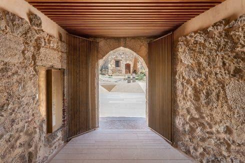 Morella Castle 4