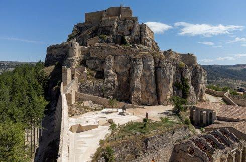 Morella Castle 5