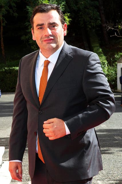 Prince David Bagration Mukhrani