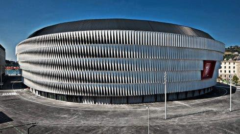 Athletico Bilbao Stadium