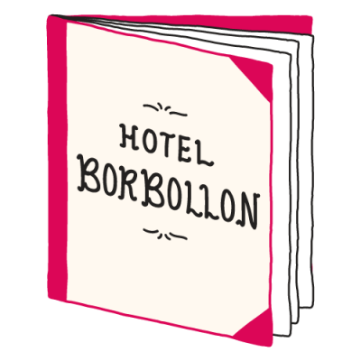 Hotel Borbollon