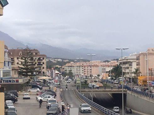 Rain Sierra 1