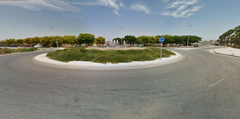 Torrevieja Roundabout