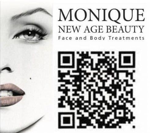 Final Monique Card