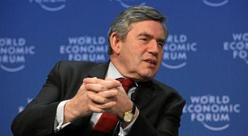 Gordon Brown Wikicommons 1