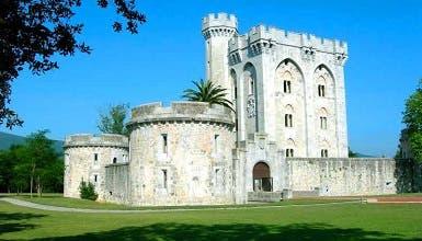 Photo Castillo De Arteaga