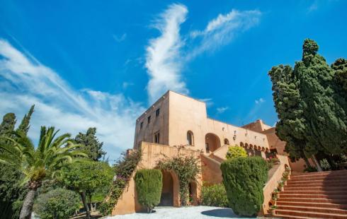 Photo Hotel Castillo De Santa Catalina