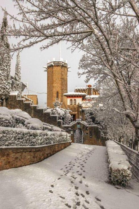Photo Hotel Castillo El Collado