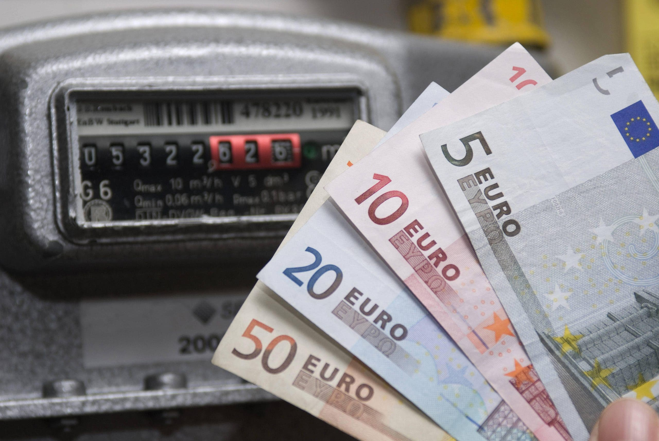 Electricity price hikes take inflation in Spain to 13-year-high as government criticises the EU