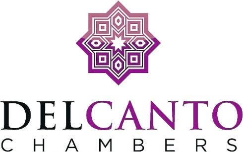 Del Canto Chambers Logo