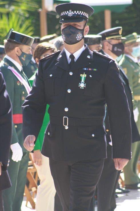 Officers Rgp